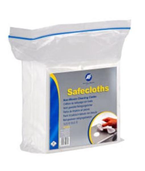 AF Safecloths x 50