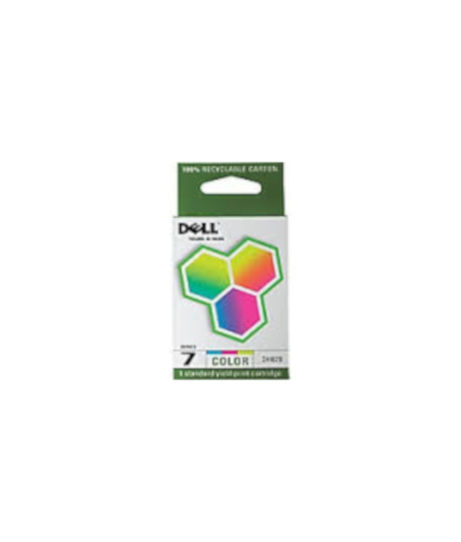 DELL DH829 SERIES 7 colour ink cartridge
