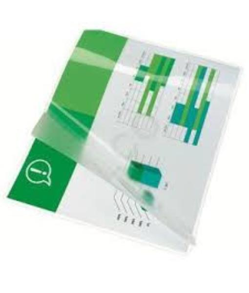 GBC A4 Laminating Pouches 360 micron x 100 sheets