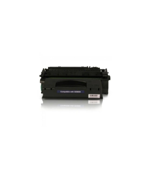 Hp Toner CE505X COMPTIBLE (05x)