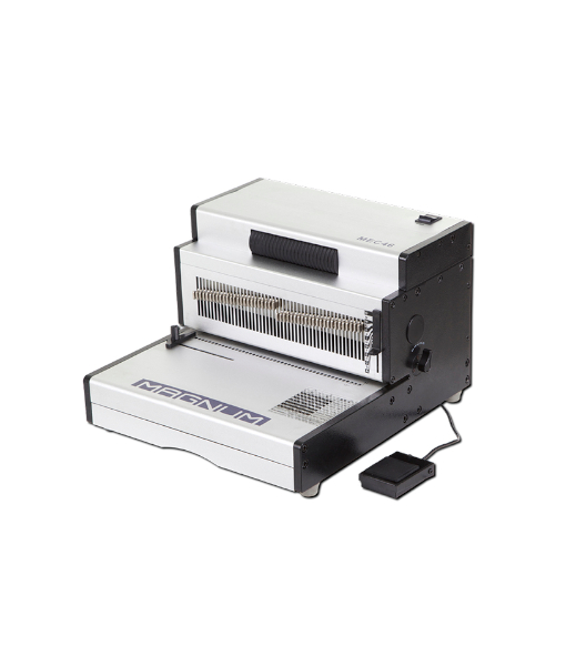 Magnum MEC46 Electric Spiral Binder