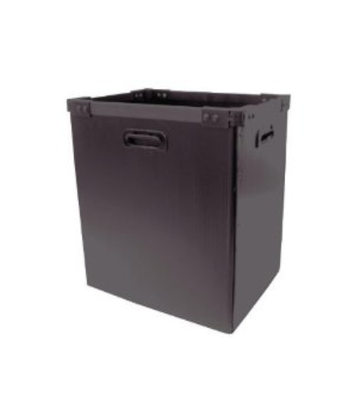 Rexel Shredder Waste Bin 50LTR