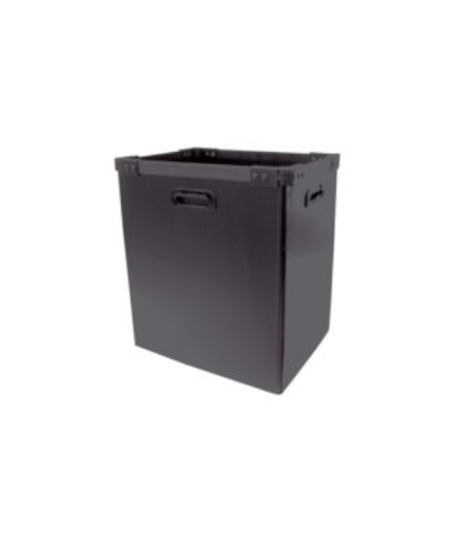 Rexel Shredder Waste Bin 70LTR