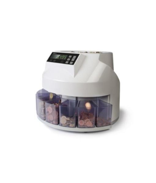 Safescan Coin Counter,Sorter 1250