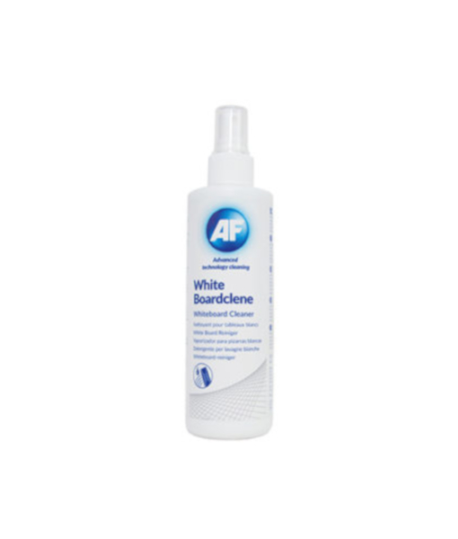 AF Whiteboard Cleaning Spray 250ml