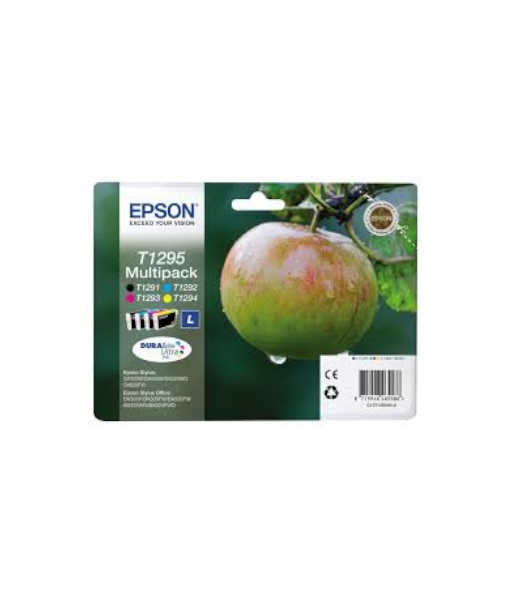 Epson Multipack T1295 Cartridge