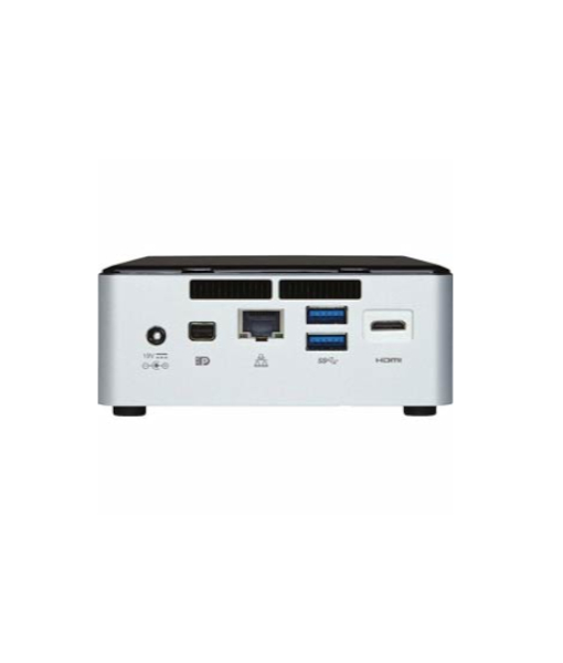 INTEL BAREBONE SMALL FORM FACTOR I5-6260 NO RAM, NO HDD