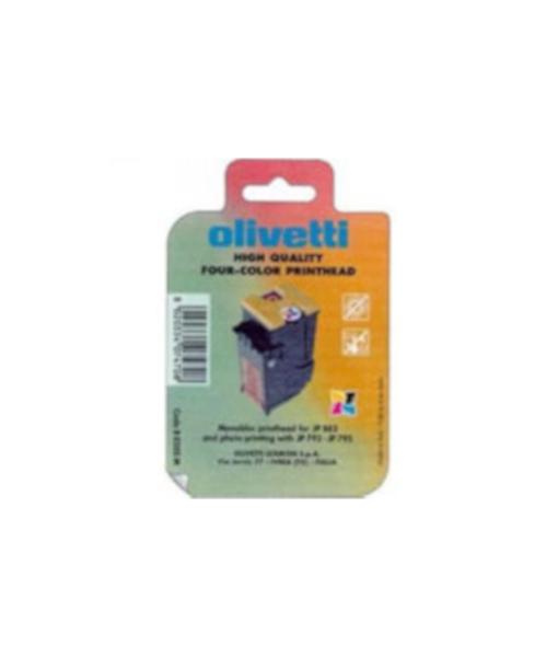 OLIVETTI B0205 colour ink cartridge