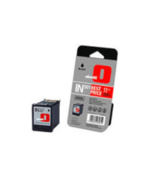 OLIVETTI IN501 B0508 black ink cartridge