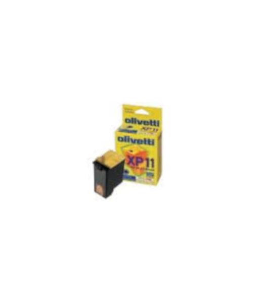 OLIVETTI XP11 B0288 black ink cartridge