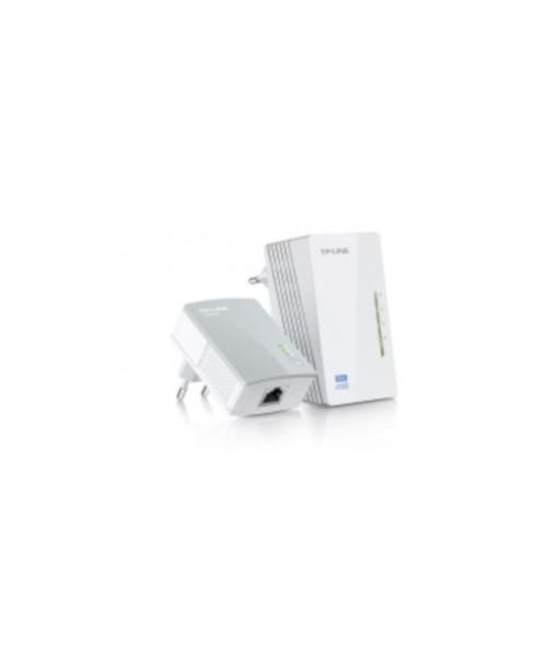 TP-Link TL-WPA4220Kit AV600 Wireless Powerline Kit