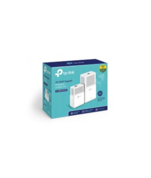 Tp-link WPA7510Kit AV1000 Gigabit Powerline ac Wifi Kit