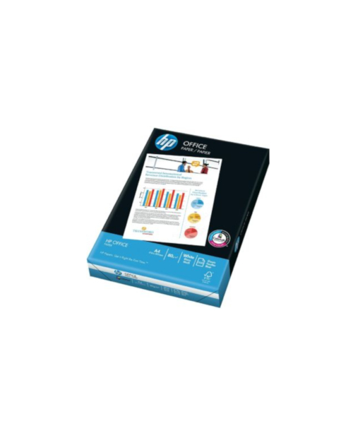 BETAFORM HP Office Copy Paper A4 80Gsm x 500 Sheets
