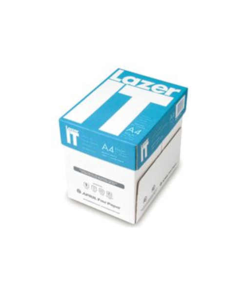 BETAFORM Lazer IT Copy Paper A4 80Gms x 500 Sheets