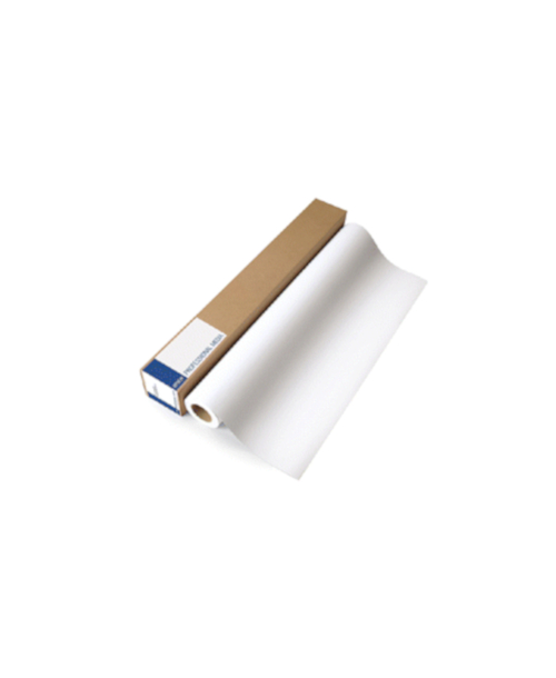 EPSON BOND PAPER BRIGHT 90GSM 610MM X 50M PLOTTER ROLL