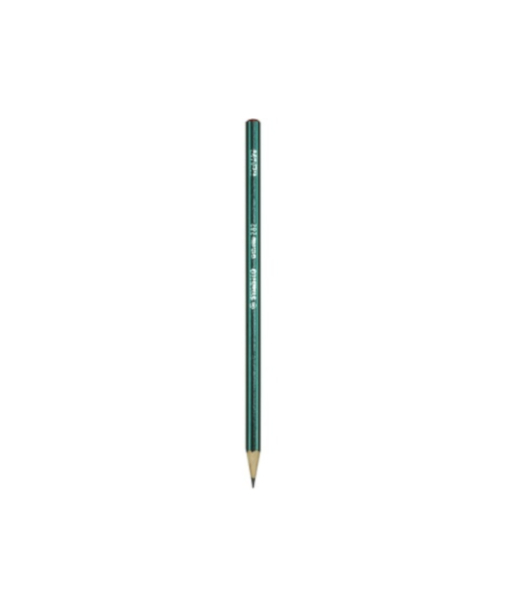 PENCIL HI-GRADE OTHELLO 2B STABIL