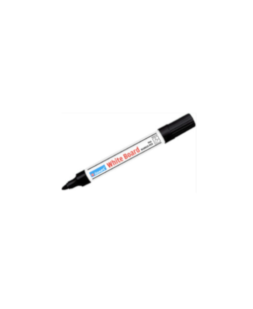 WHITEBOARD MARKER BLACK 60601