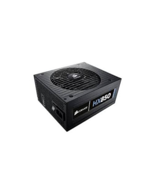 1Corsair HX850 850Watts Gold ATX
