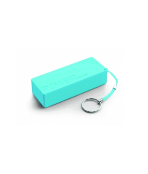 EXTREME POWER BANK QUARK XL 5000MAH blue