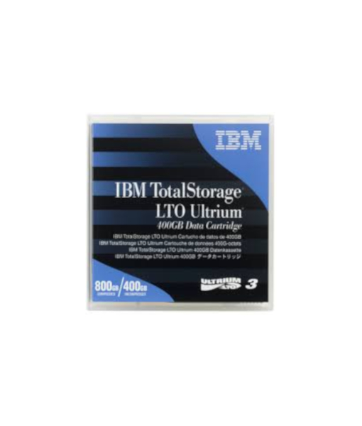 IBM LTO-3 ULTRIUM TAPE