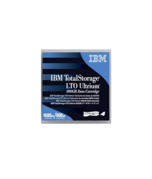 IBM LTO-4 TAPES