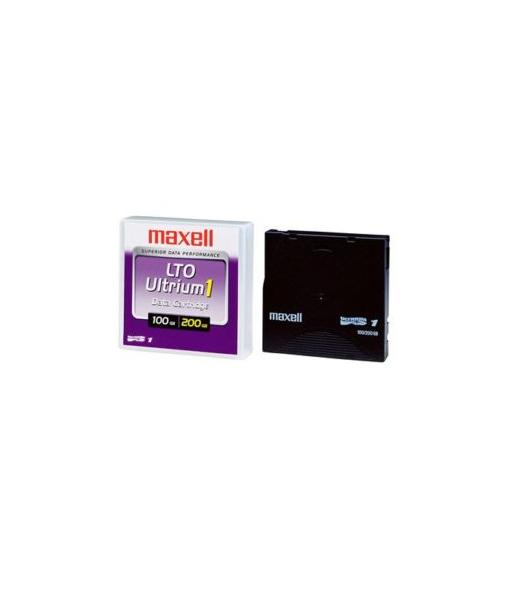 Maxell LTO Ultrium 1 100 200GB