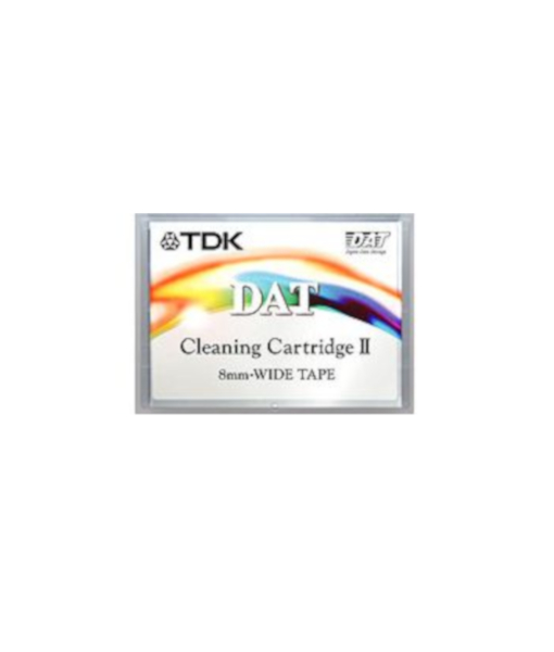 TDK 8MM DAT160 CLEANING TAPE